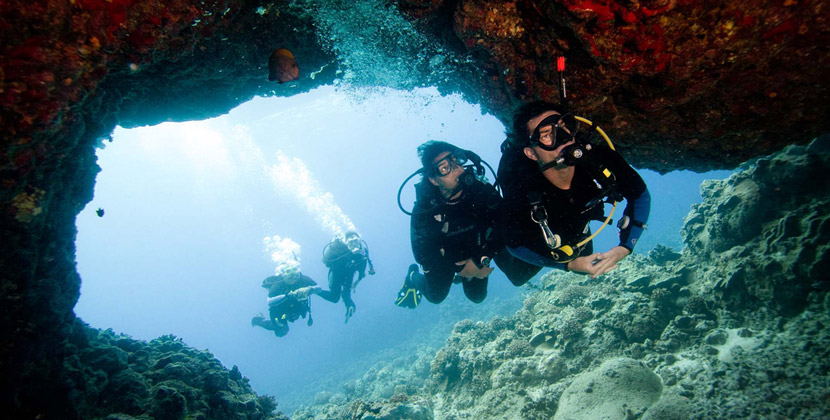 into-the-blue-diving-costa-del-sol-courses-instructor